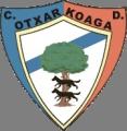 Escudo CD Otxarkoaga